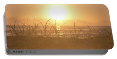 Morning Sun Portable Battery Charger