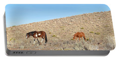 Mustangs Portable Battery Charger