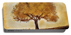 My Tree Portable Battery Charger