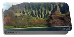 Na Pali Coast Portable Battery Charger