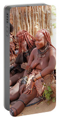 Namibia Tribe 6 Portable Battery Charger