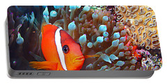 Nemo Portable Battery Charger