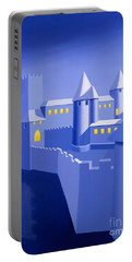 Night Castle Portable Battery Charger