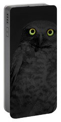 Night Stare Portable Battery Charger