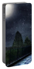 Nightwalk Portable Battery Charger by RC deWinter