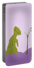 Nudgeandhumosaurus Portable Battery Charger