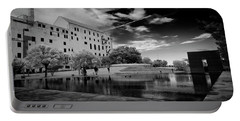 Okc Memorial Portable Battery Charger