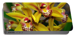 Orchid 9 Portable Battery Charger
