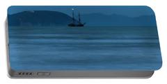 Night Vessel - Vascello Di Notte Portable Battery Charger