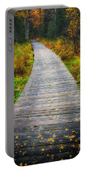 Pathway Home Portable Battery Charger