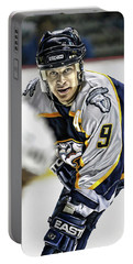 Paul Kariya Portable Battery Charger by Don Olea