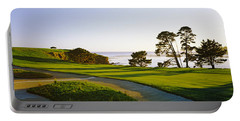 Pebble Beach Golf Course, Pebble Beach Portable Battery Charger