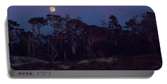 Pebble Beach Moonrise Portable Battery Charger