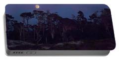 Pebble Beach Moonrise Portable Battery Charger
