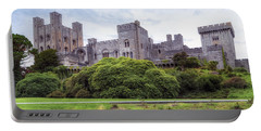 Penrhyn Castle - Wales Portable Battery Charger