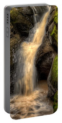 Pewits Nest Middle Waterfall Portable Battery Charger
