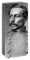 Pierre G.t. De Beauregard Portable Battery Charger