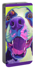 Pit Bull - Mayhem Portable Battery Charger