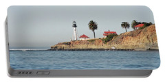 Point Loma Lower Lighthouse Portable Battery Charger
