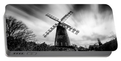 Polegate Windmill Portable Battery Charger