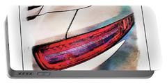 Porsche 911 Portable Battery Charger