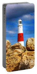 Portland Lighthouse, Uk Portable Battery Charger