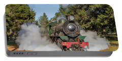 Steam Loco W920 Portable Battery Charger