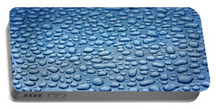 Precipitation 4 Portable Battery Charger