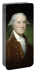 President George Washington  Portable Battery Charger