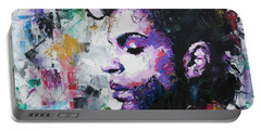 Prince Portable Battery Charger by Richard Day