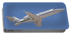 Private Jet Portable Battery Charger