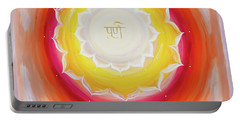 Purna Yantra Portable Battery Charger