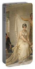 Queen Esther Portable Battery Charger