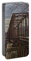Rail Bridge Portable Battery Charger