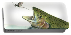 Fly Fishing Portable Battery Chargers