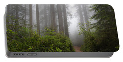Redwood Grove Portable Battery Charger