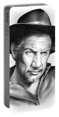 Richard Boone Portable Battery Charger