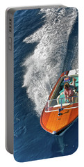 Riva Junior Portable Battery Charger
