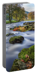River Llugwy Portable Battery Charger