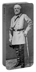Robert E Lee Portable Battery Charger