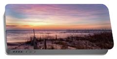 Rodanthe Sunrise Portable Battery Charger