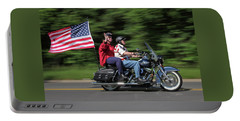 Rolling Thunder Portable Battery Charger