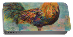 Regal Rooster Portable Battery Charger