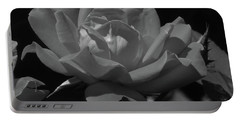Rosey Bloom Portable Battery Charger