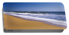 Route A1a, Atlantic Ocean, Flagler Portable Battery Charger