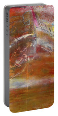 Rusty Rainbow Portable Battery Charger