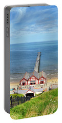 Saltburn Pier Portable Battery Charger