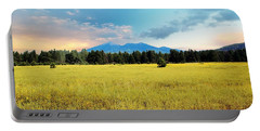 San Francisco Peaks  Portable Battery Charger