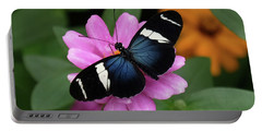 Sara Longwing Butterfly Portable Battery Charger