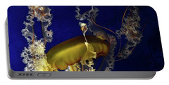 Sea Nettle Jellies Portable Battery Charger